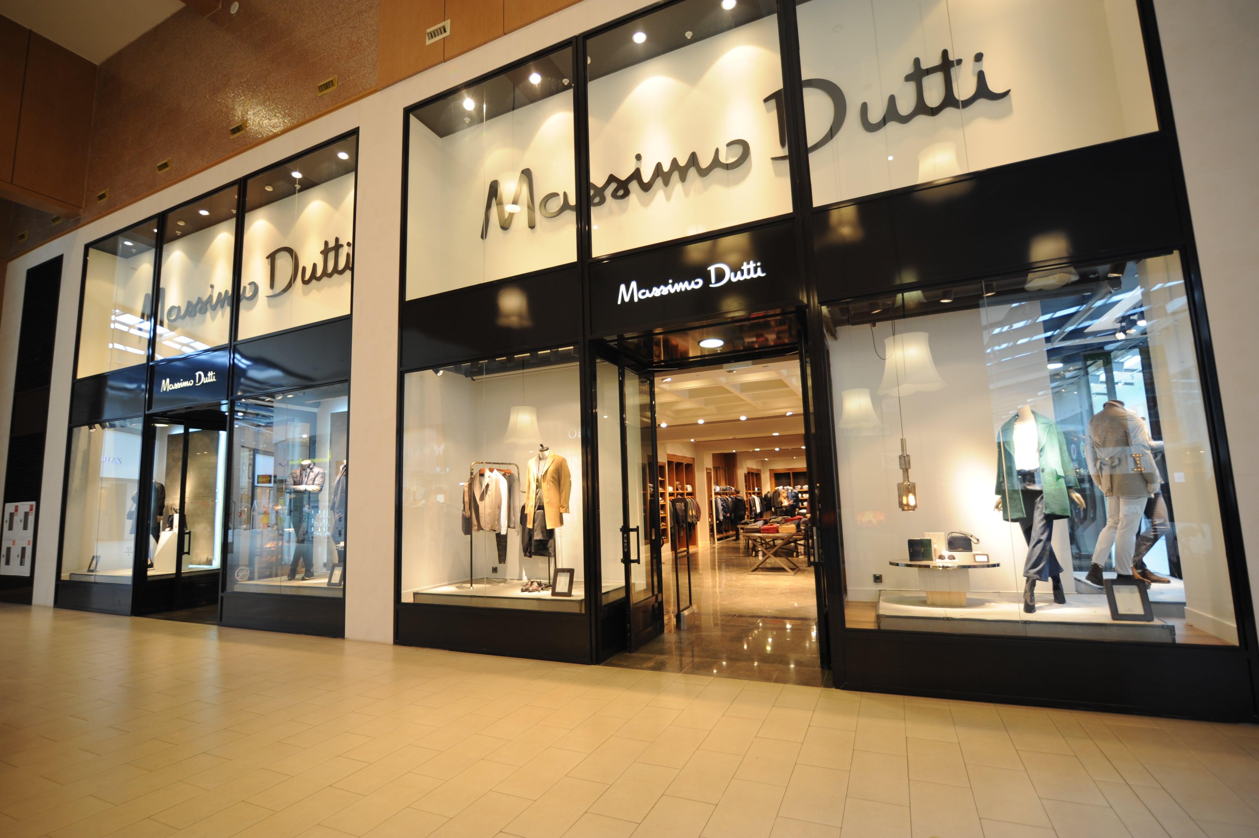 Massimo Dutti Интернет Магазин Екатеринбург
